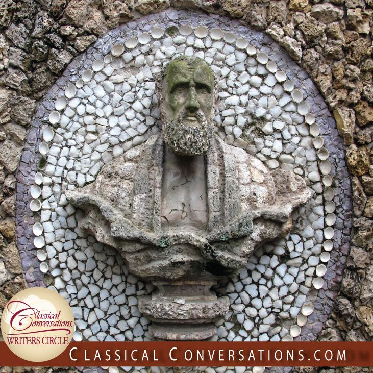 Did you know that Plato has joined Classical Conversations? Read Marc Hays' article to find out how he will be participating in our Challenge classes! http://ow.ly/X0HGk