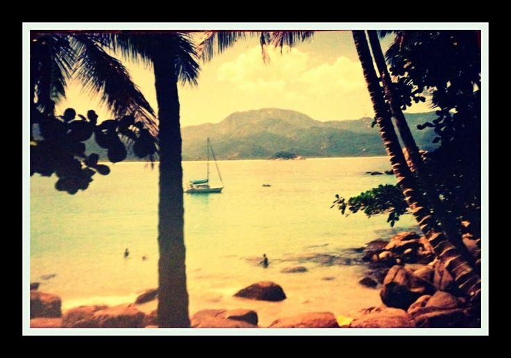 Ilha grande - Aventureiros!! Belíssimo lugar para se conhecer!!