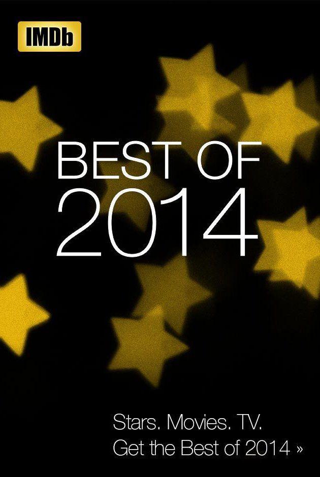 Melhores ´series de 2014