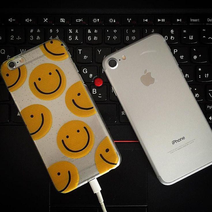 2年に一度のもっとも苦手な作業に取り組み中お腹痛い  #iphone7 #機種変 #LINE引き継ぎ #iTunes #iCloud #SIM