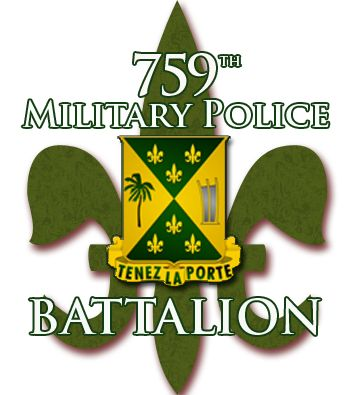 759 Military Police Battalion