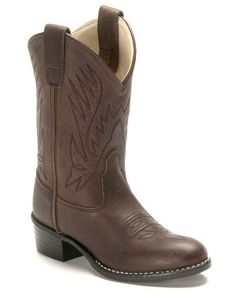 Children's cowboy boots Boots for Mister Colton