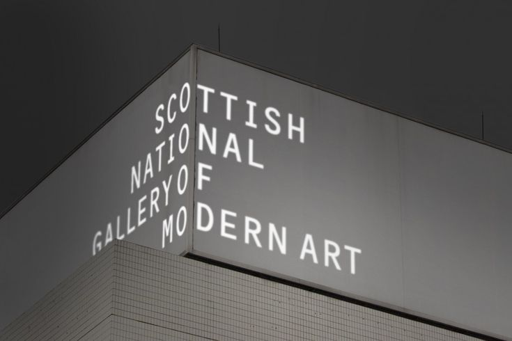 National Museums Scotland, Edinburgh.