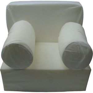 Can buy foam myself with measurement save $50 each chair/ Joanna maybe?