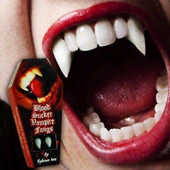 Vampier Tanden Pro
