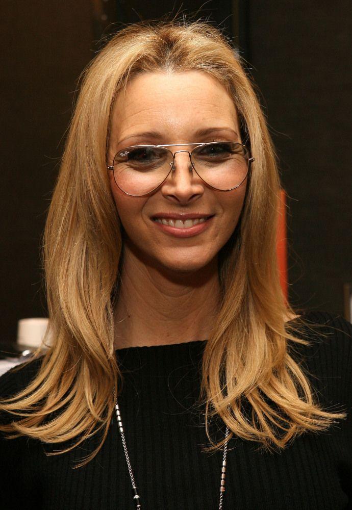 32 Celebrities Looking Chic in Glasses - ELLE