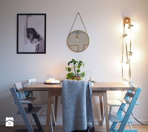 Salon Zima   Zdjęcie Od Domsli22 Dining Room | Jadalnia | Minimalism |  Scandinavian | Design · Skandinavisches DesignMinimalismusEsszimmer