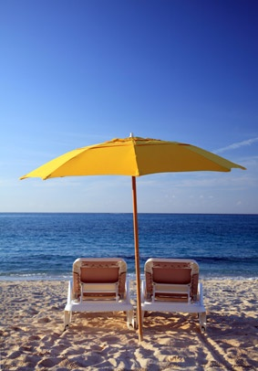 relax on the beach #airnzsunshine