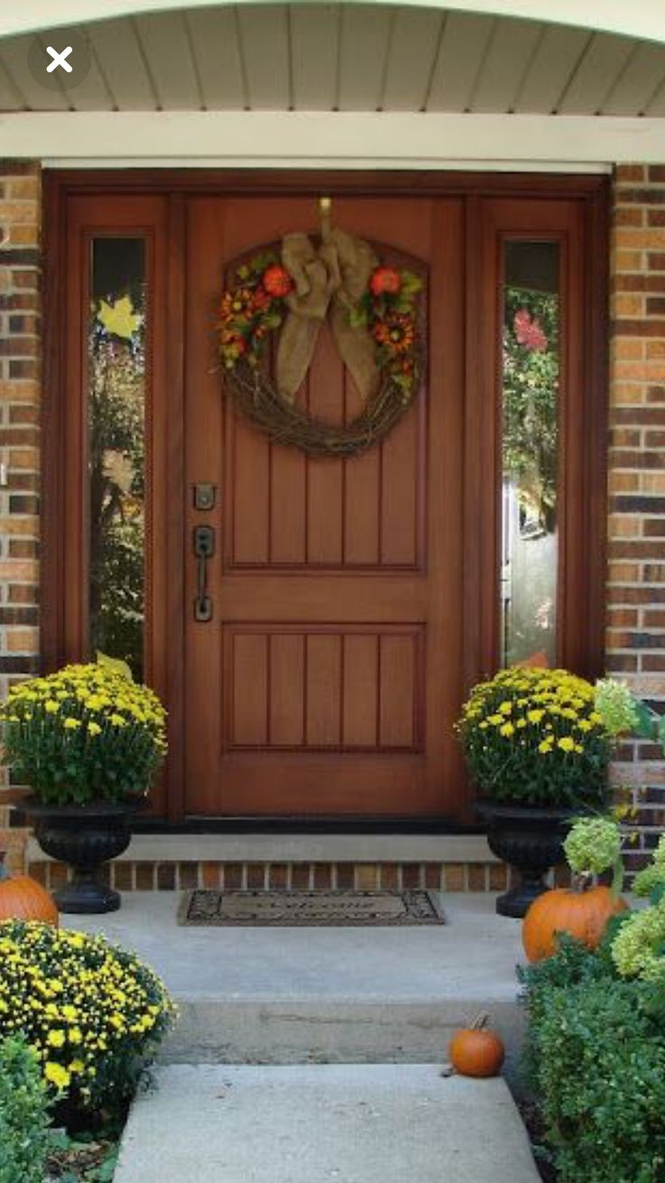 Best 8 Front Door images on Pinterest | Entrance doors, Front ...