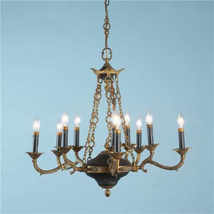 Timeless And Charming Antique Lighting Fixtures