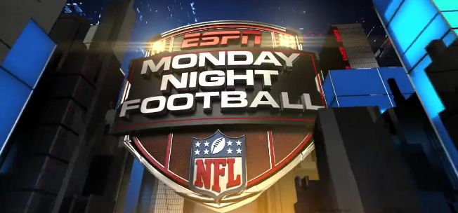 ESPN announces the schedule for the 47th season of Monday Night Football