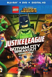 Lego Justice League Gotham City Breakout Watch Online. Batman goes on vacation and chaos erupts in Gotham.