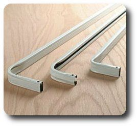 1000 Images About Standard Curtain Rods On Pinterest