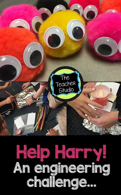 We had SO much fun digging into this STEM activity--check out what we did and grab the freebie and try it yourself!
