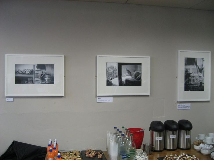 SIX PERCENT BOOK EXHIBITION. Photo Gallery of the Six Percent Photos in Portrait and Landscape.