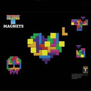 Tetris Magnets: Image 2