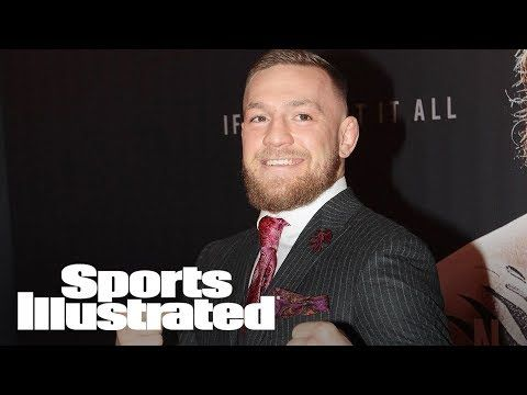 Has Conor McGregor Fought His Last UFC Fight? | SI NOW | Sports Illustrated