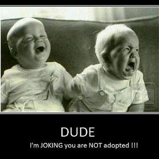 this cracked me up: Twin, Laughing, Sisters, Jokes, Funny Stuff, Baby Faces, Kids, So Funny, Funny Baby