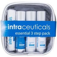 Secrets from a Celebrity Makeup Artist - Essential 3 Step Starter Kit