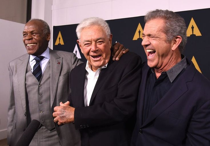 Lethal Weapon 5 Back on the Table with Gibson, Glover & Donner | The creative trio of stars Mel Gibson, Danny Glover, and director Richard Donner are now working with Warner Bros. on the long-gestating Lethal Weapon 5. | Looking Forward to IT!!!