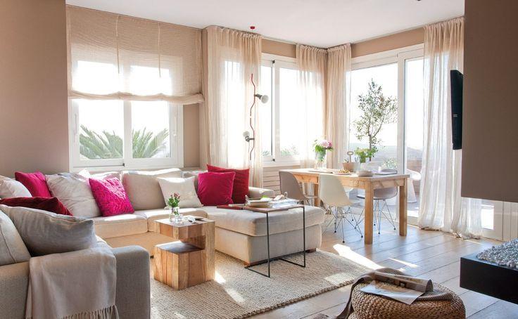 Cómo mejorar el aspecto de tu casa para venderla