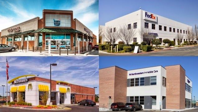 Net Lease: The Boulder Group Publishes 2nd Quarter Net Lease Market Research Report
