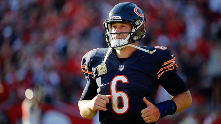 Cutler has a chance to chase a Super Bowl with the Texans, who desperately need a quarterback