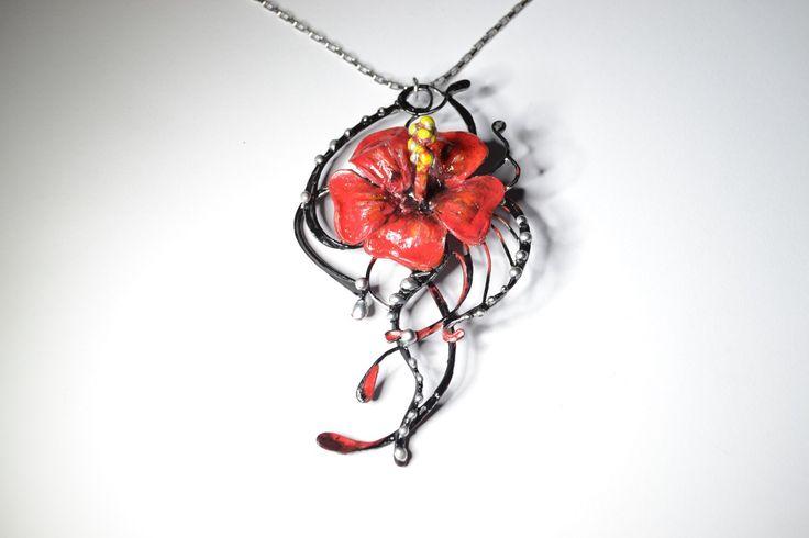 náhrdelníky s kameny :: Šperky od Lenky