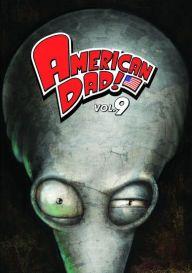American Dad: Season 9