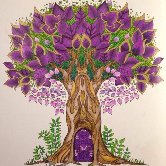 The 264 Best Favorite Coloring Examples Johanna Basford Images
