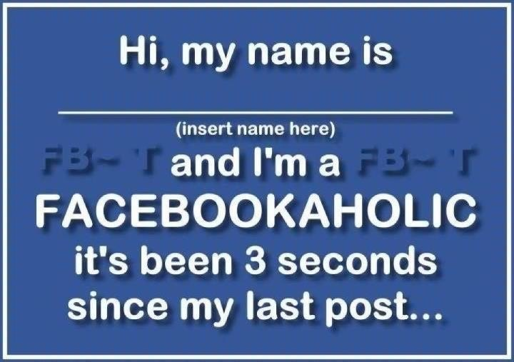 How can i deactive my facebook account
