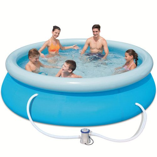 Sizzlin' Cool 10ft Pool with Filter Pump