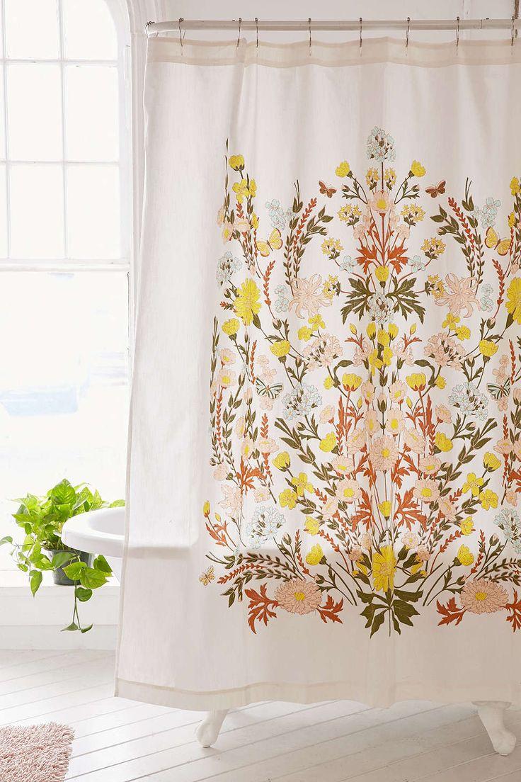 Nigelle Shower Curtain