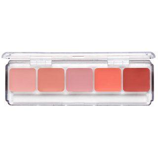 RCMA Makeup Cream Cheek Color Palette
