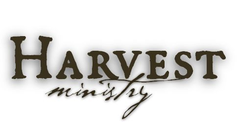 Harvest Ministry- amazing site!! Thank you Harvest Ministry!