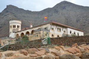 Niemal w każdym zakątku świata znajdziemy miejsca tajemnicze, miejsca z którymi związane są lokalne historie, z czasem przeradzające się w legendy. Nie mogło więc ich również zabraknąć na Fuerteventurze, a najlepszym tego przykładem jest właśnie Villa Wintera.