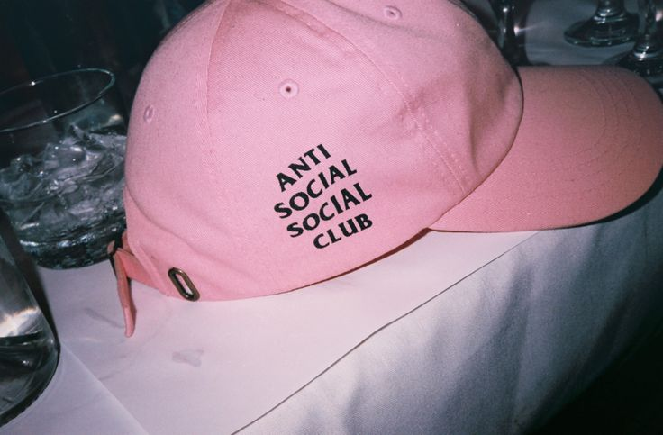 Anti Social (Social) Club... ummm I can't decide if I like this or consider it offensive -<3, Paige Palmer xx<3xx
