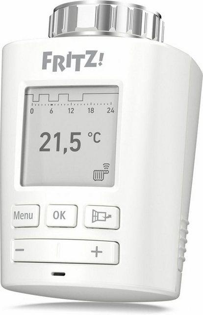 Heizkörperthermostat »FRITZ!DECT 301«