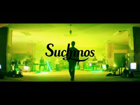 "Suchmos ""A.G.I.T."" (Official Music Video) - YouTube"