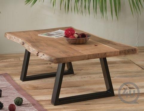 Salon Tafel Hout : Hout op houten vloer salontafel ambon salontafels tafels
