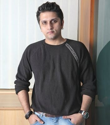 @InstaMag - Filmmaker Mohit Suri says composers, singers and lyric writers have always been stars of his life.