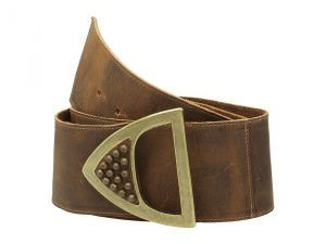 Leatherock 1226 (Kodiak Tobacco) Women's Belts