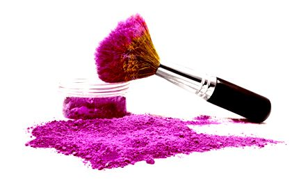Hot Fuchsia Cheeks: Beige Color, Cosmetics Makeup, Color Lik, Color Wash, Makeup Bags, Brown Eyeshadow, Hair Makeup Fashion, Color Trends, Give Color