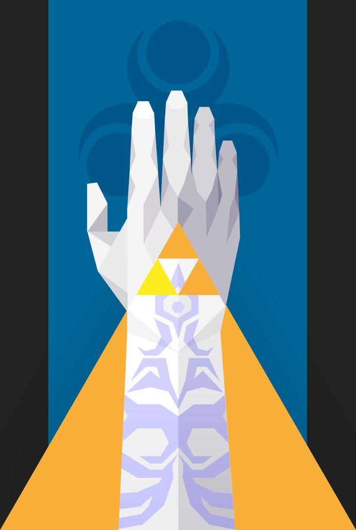 ▲ Of Wisdom Nintendo - Legend of Zelda Do you like my work? Let me know below! Behance Tumblr Facebook Twitter Thank...