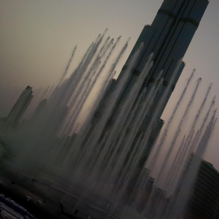 Best Mall for Shopping In Dubai