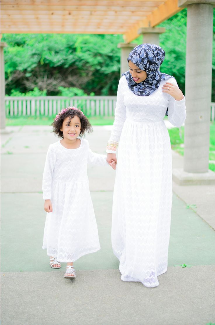 Find the perfect matching outfit for mother and daughters this Eid. These dresses come in 7 lovely colors. Eid collection will be available next week