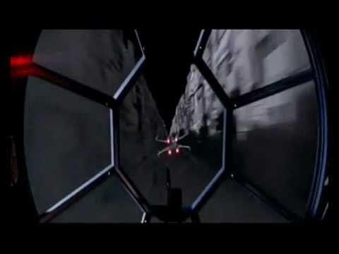 """Use The Force 'Luke'...Trust Me."" - http://www.youtube.com/watch?v=o2we_B6hDrY"