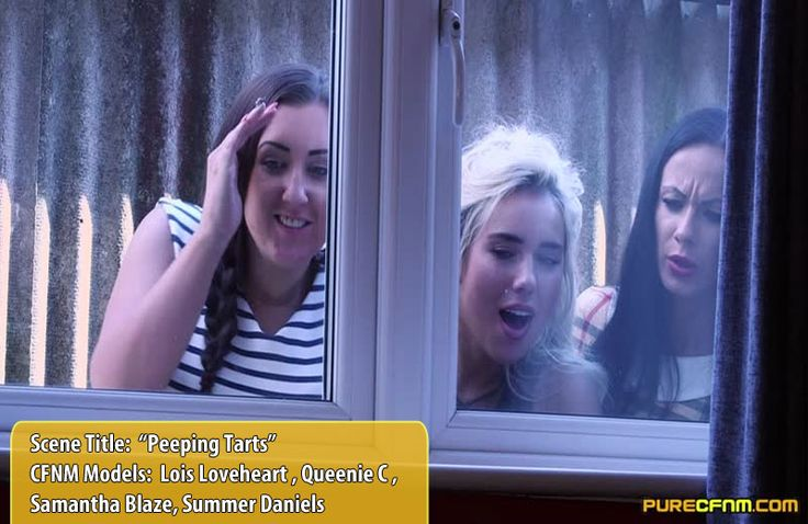 What these girls are looking at CFNM Video  https://www.youtube.com/watch?v=hHnvD8gh4Cc #CFNM #PureCFNM