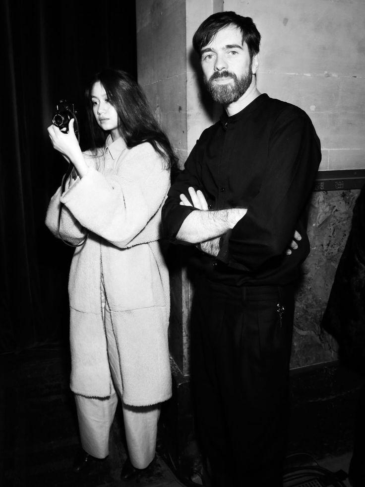 Christophe + Sarah-Linh
