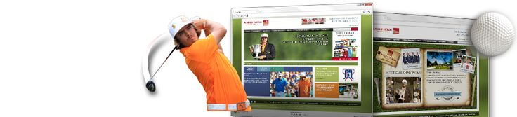 Web Design Company in Charlotte North Carolina Manages the Website of the Wells Fargo Championship PGA Golf